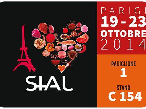 Sial 2014 Parigi