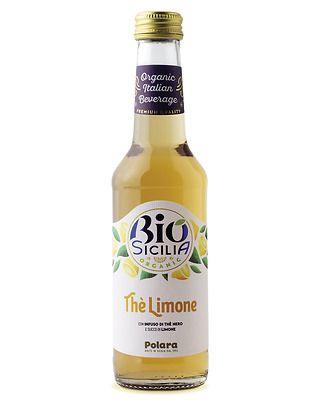 Thè bio al limone