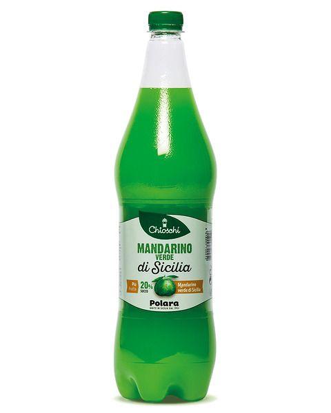 Green tangerin