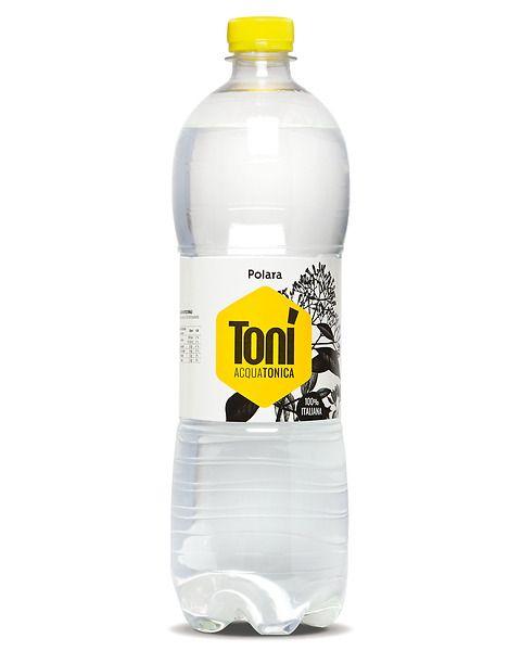 Tonì acqua tonica